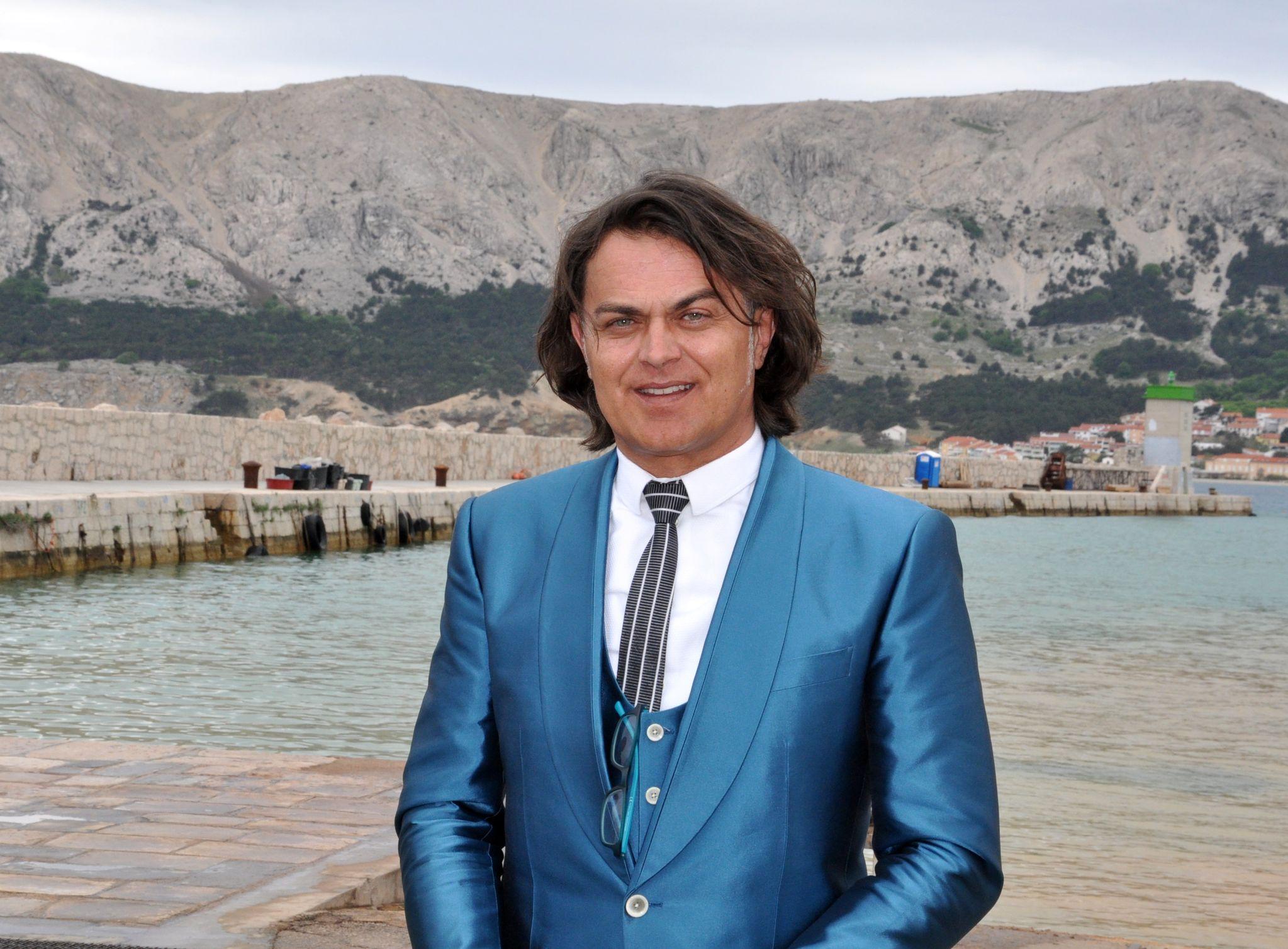 Ne manjka mu elana za pokretanje novih razvojnih projekata – Toni Juranić / Foto M. TRINAJSTIĆ