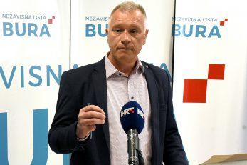 Hrvoje Burić / Foto Marko Gracin
