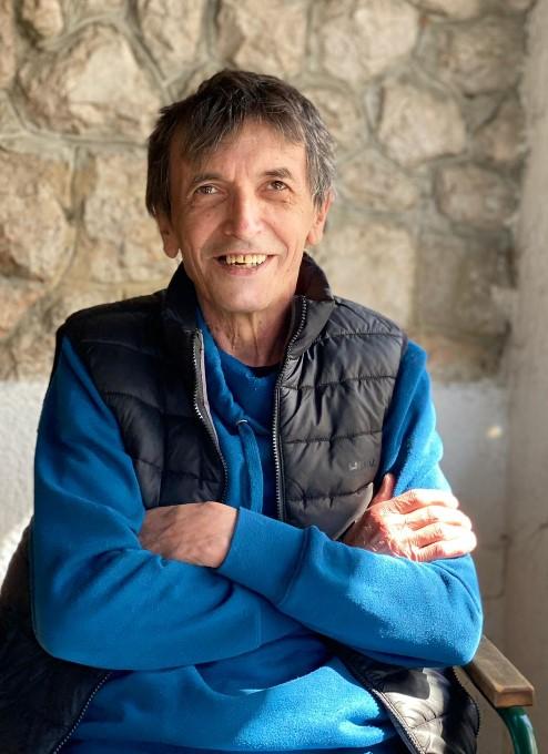 Mihajlo Mikić