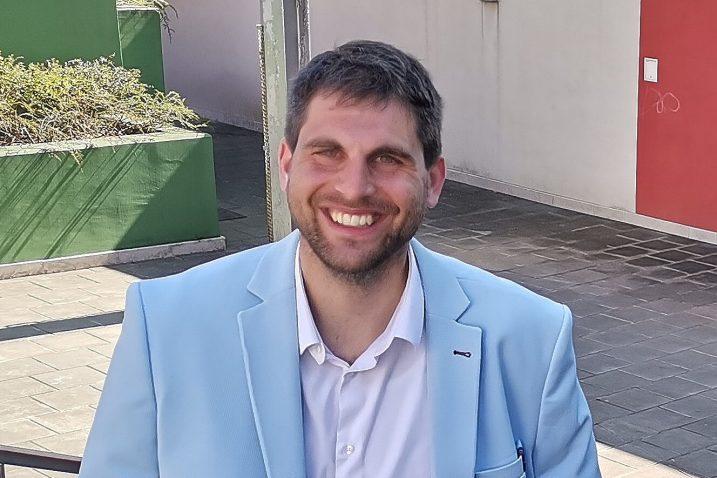 : SDP će pokazati da je najjača politička opcija u Matuljima – Vedran Kinkela / Foto M. KIRIGIN