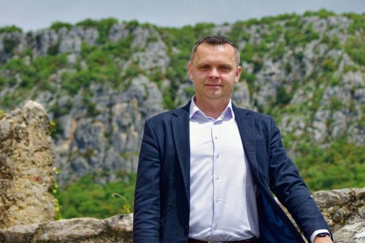 Uz podršku aktualog načelnika i primorsko-goranskog HDZ-a nastavlja za bolji Vinodol – Daniel Grbić