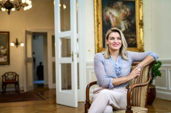 Nikolina Brnjac / Foto Josip Regovic/PIXSELL