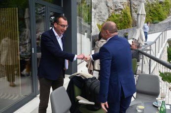 Marko Filipović i Davor Štimac / Foto Vedran Karuza