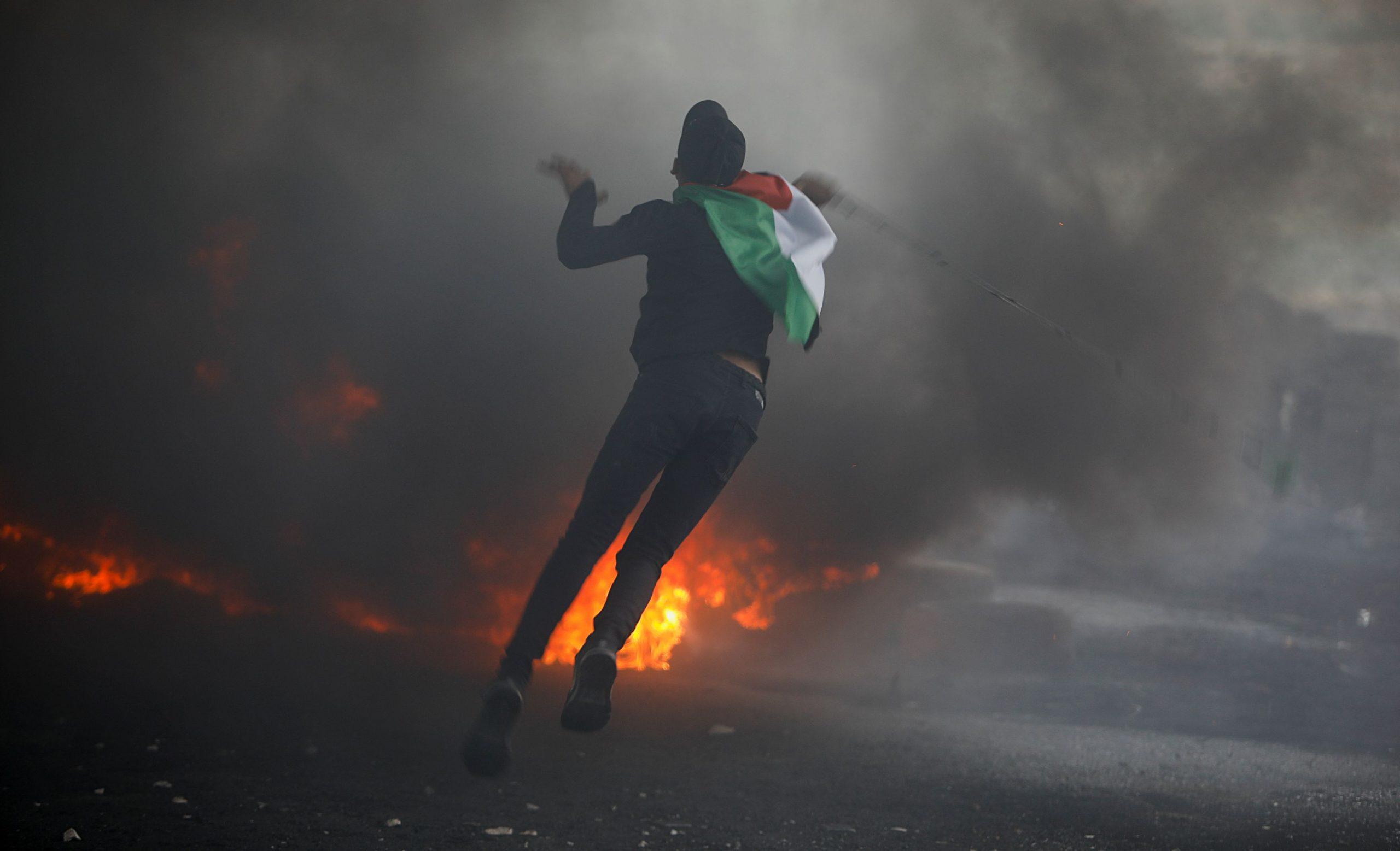 foto: REUTERS/Raneen Sawafta