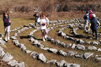 Djecu se uči da se prirodu poštuje i štiti