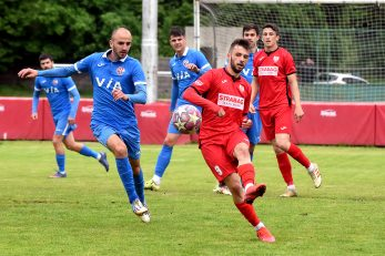 Mario Alilović i Šimun Grgić/Foto: S. DRECHSLER