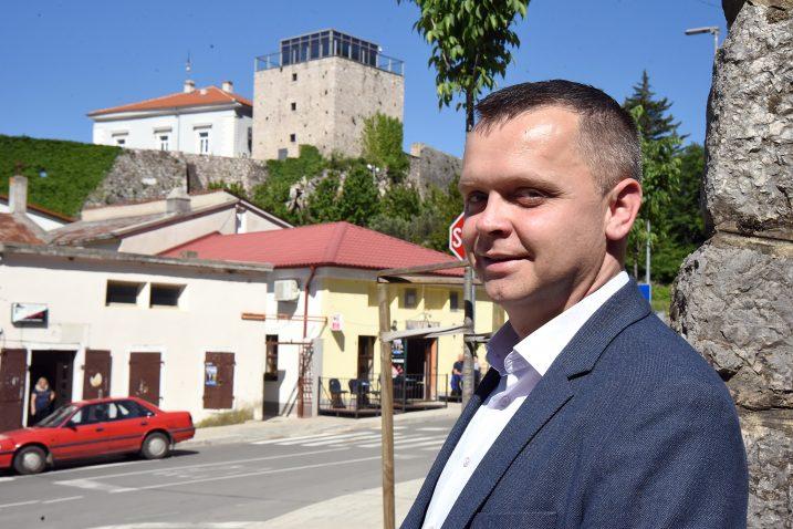 Daniel Grbić / Foto Sergej Drechsler