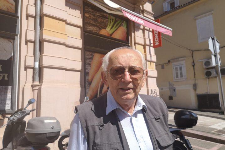 Mario Valčić / Foto A. KUĆEL-ILIĆ