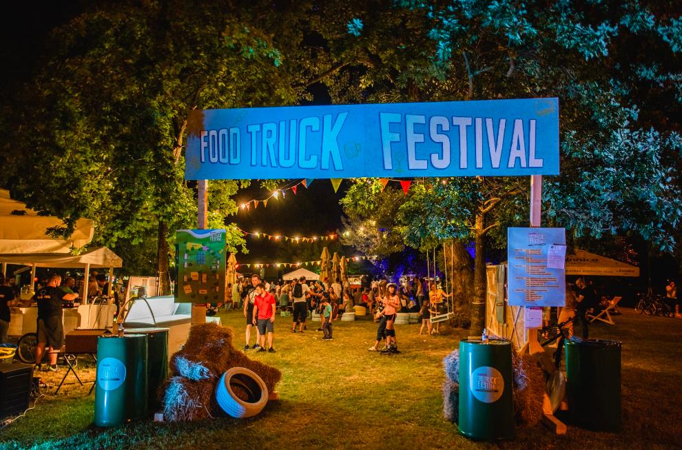 U Rijeku stiže Food Truck Festival: Uživat ćemo u pravim gastro  poslasticama - Novi list