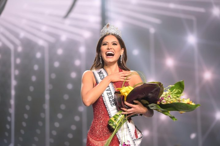 Foto: Miss Universe Organisation