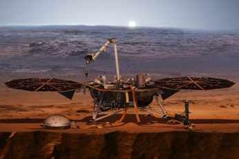 Ilustracija: NASA/JPL-Caltech