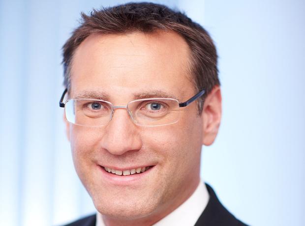 Oliver Dörschuck, novi izvršni direktor D-Marina