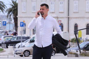 Bojan Ivošević / Foto Ivo Cagalj/PIXSELL