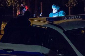 Ilustracija policijskog očevida / Foto Davor Javorovic/PIXSELL