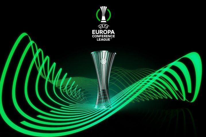 Trofej Konferencijske lige/Foto: UEFA