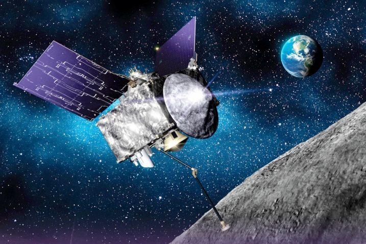 Ilustracija: NASA