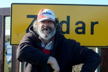 Enio Meštrović / Foto Zadarski list