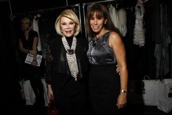 Joan i Melissa Rivers, Foto: REUTERS