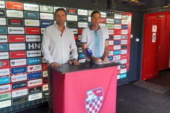 Marinko Koljanin i Edo Flego/Foto I. VOLARIĆ