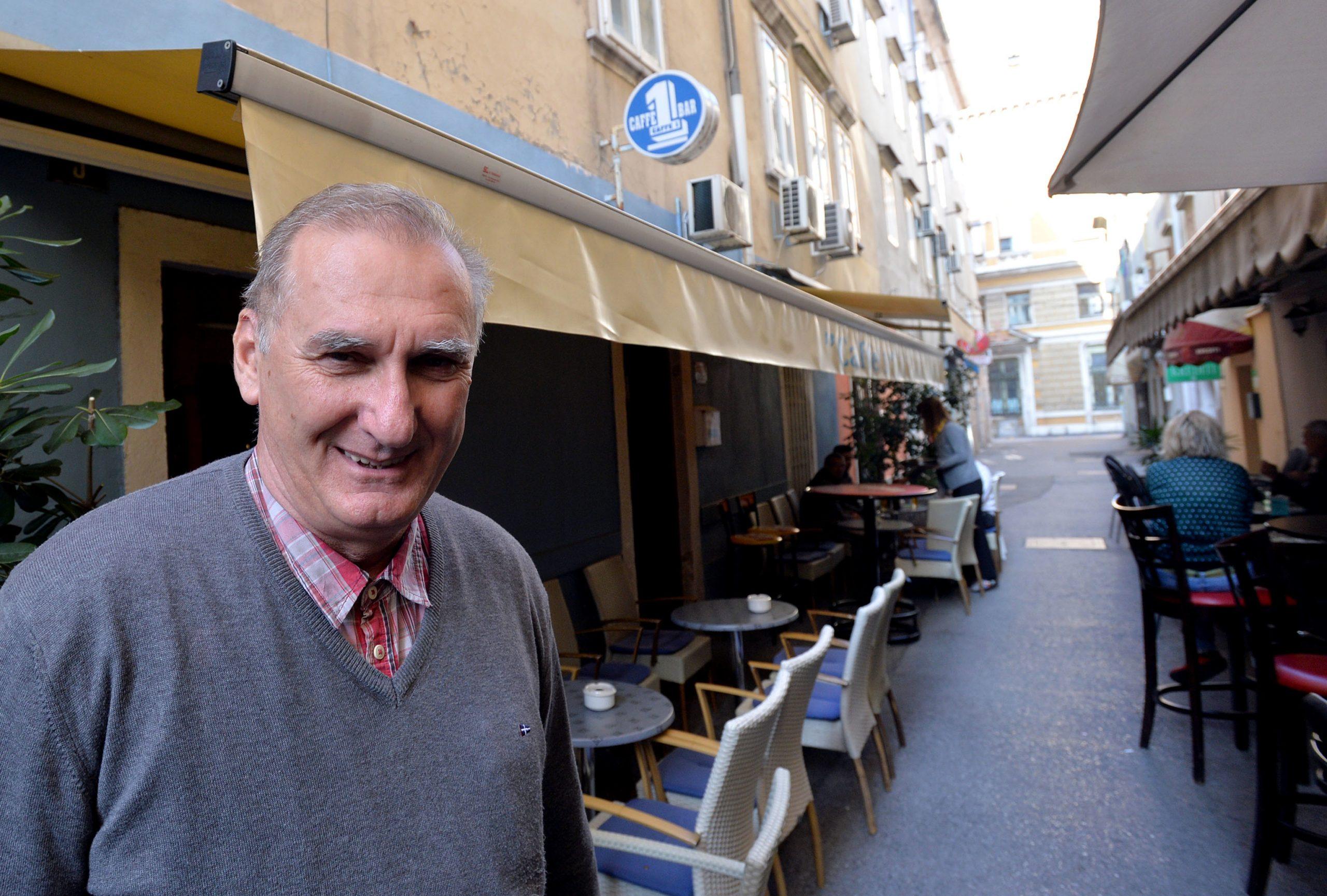 ISPRED JEDINICE – Mauro Ravnić/Foto Arhiva NL