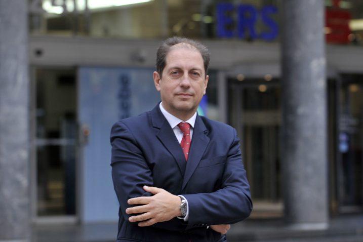Veliki strani investitori dugoročno mogu pomoći svima nama - Christoph Schoefboeck / Snimio VEDRAN KARUZA