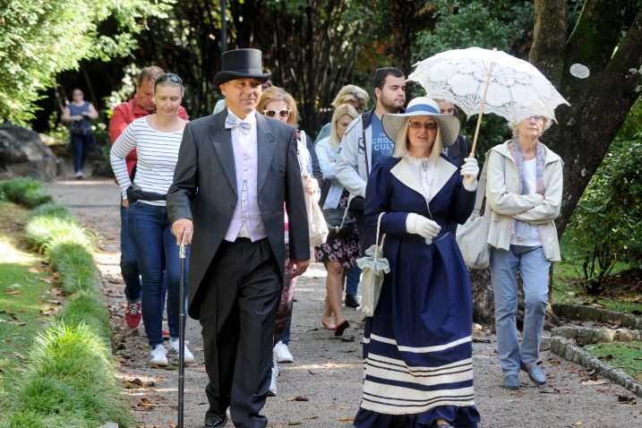 TZG Opatije nastojao je i tijekom krize zadržati interes gostiju / Foto M. GRACIN