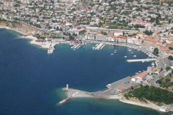 U posljednje tri godine u pojačano održavanje luke Senj uloženo je 9 milijuna kuna