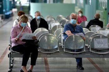 Problemi s čekanjem na zdravstvenu uslugu tek predstoje jer su mnogi još uvijek oprezni i ne idu liječniku / Foto D. KOVAČEVIĆ