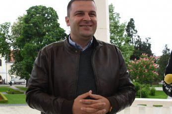 Tri puta razgovarao je Dario Hrebak s Mirom Totgergelijem, ali bez rezultata / Foto DAMIR ŠPEHAR/PIXSELL