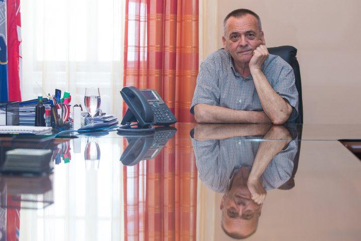 Ivan Vrkić / Foto: Davor Javorovic/PIXSELL