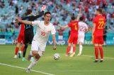 IPAK NIŠTA - Mario Gavranović slavi pogodak koji je kasnije poništen/Foto REUTERS
