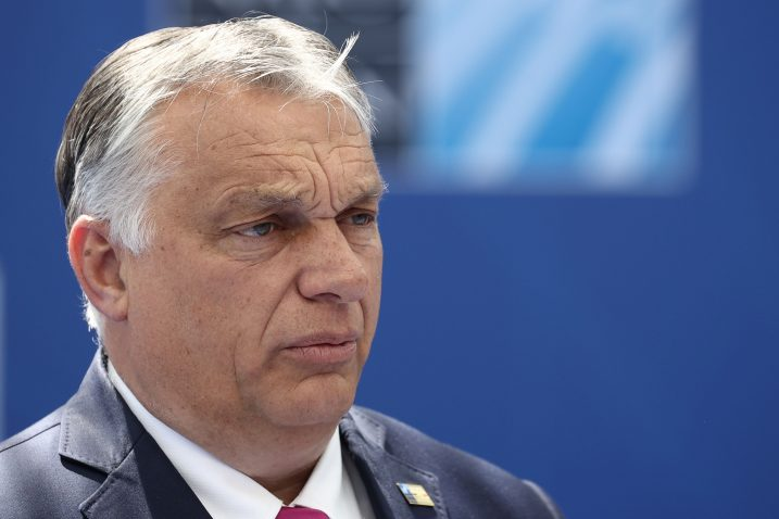 Viktor Orban želi ograničiti ovlasti Europskog parlamenta - Novi list