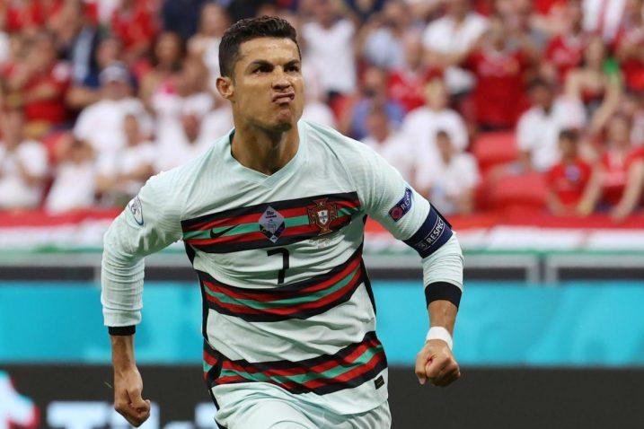 Cristiano Ronaldo/Foto: REUTERS