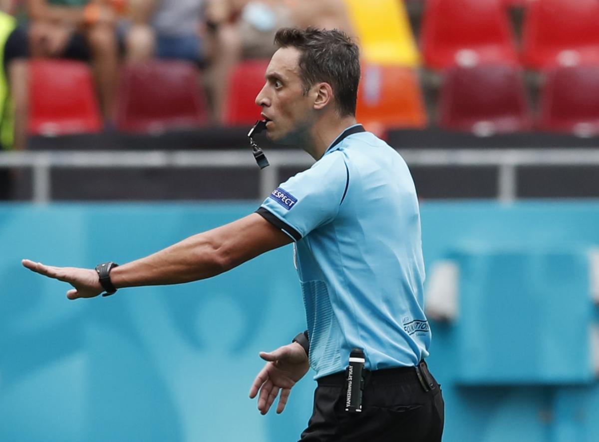 Fernando Rapallini/Foto: REUTERS