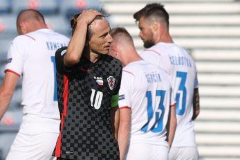 Luka Modrić/Foto REUTERS