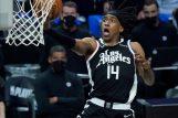 Terance Mann (LA Clippers)/Foto REUTERS