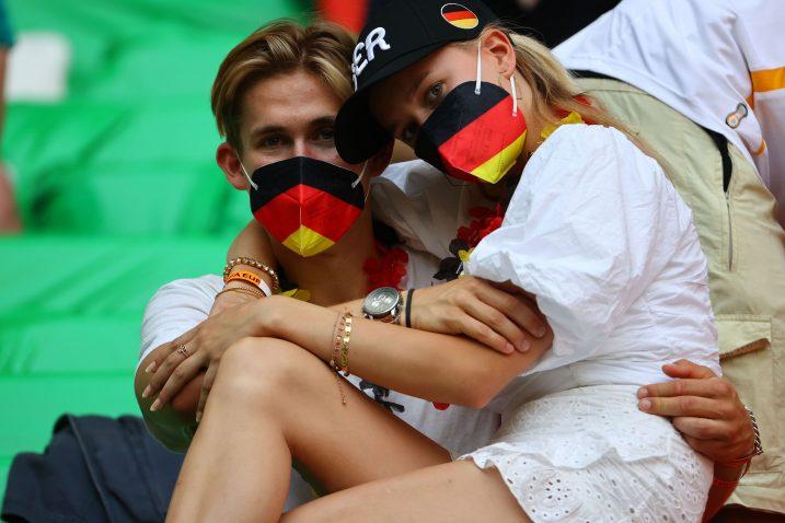 Maske u Kataru neće biti dovoljne za ulazak na tribine/Foto REUTERS