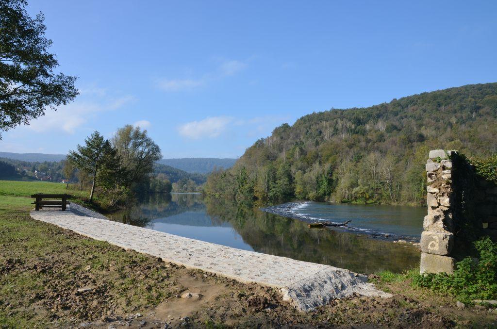 Kupska dolina na području grada Vrbovskog dobit će niz novih sadržaja / Foto M. KRMPOTIĆ