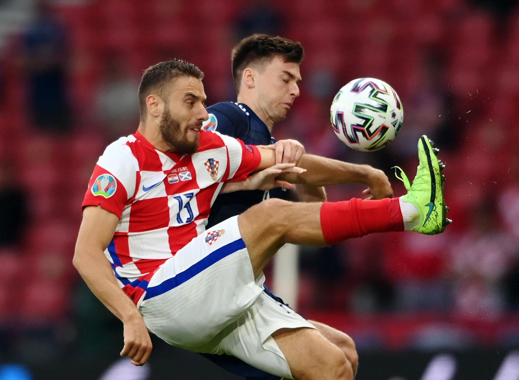 Nikola Vlašić/Foto REUTERS
