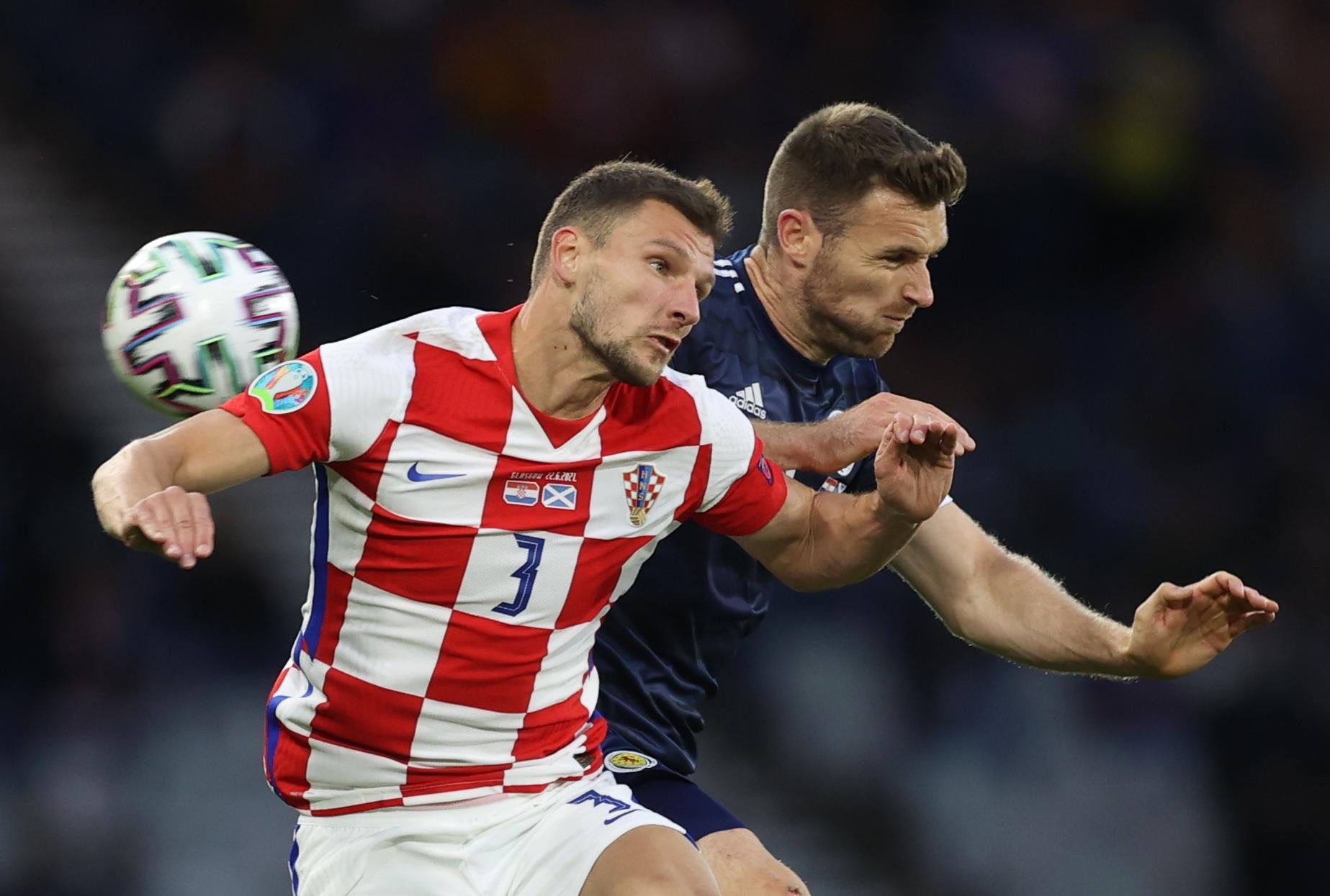 Borna Barišić/Foto REUTERS