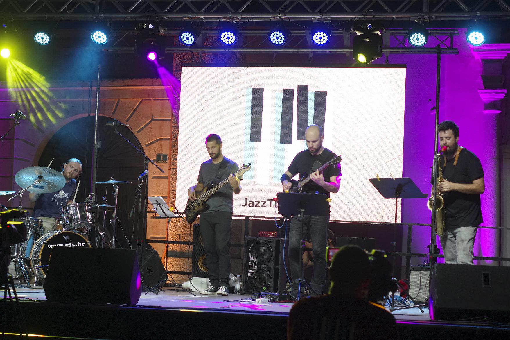 Dino Ivelja Quartet