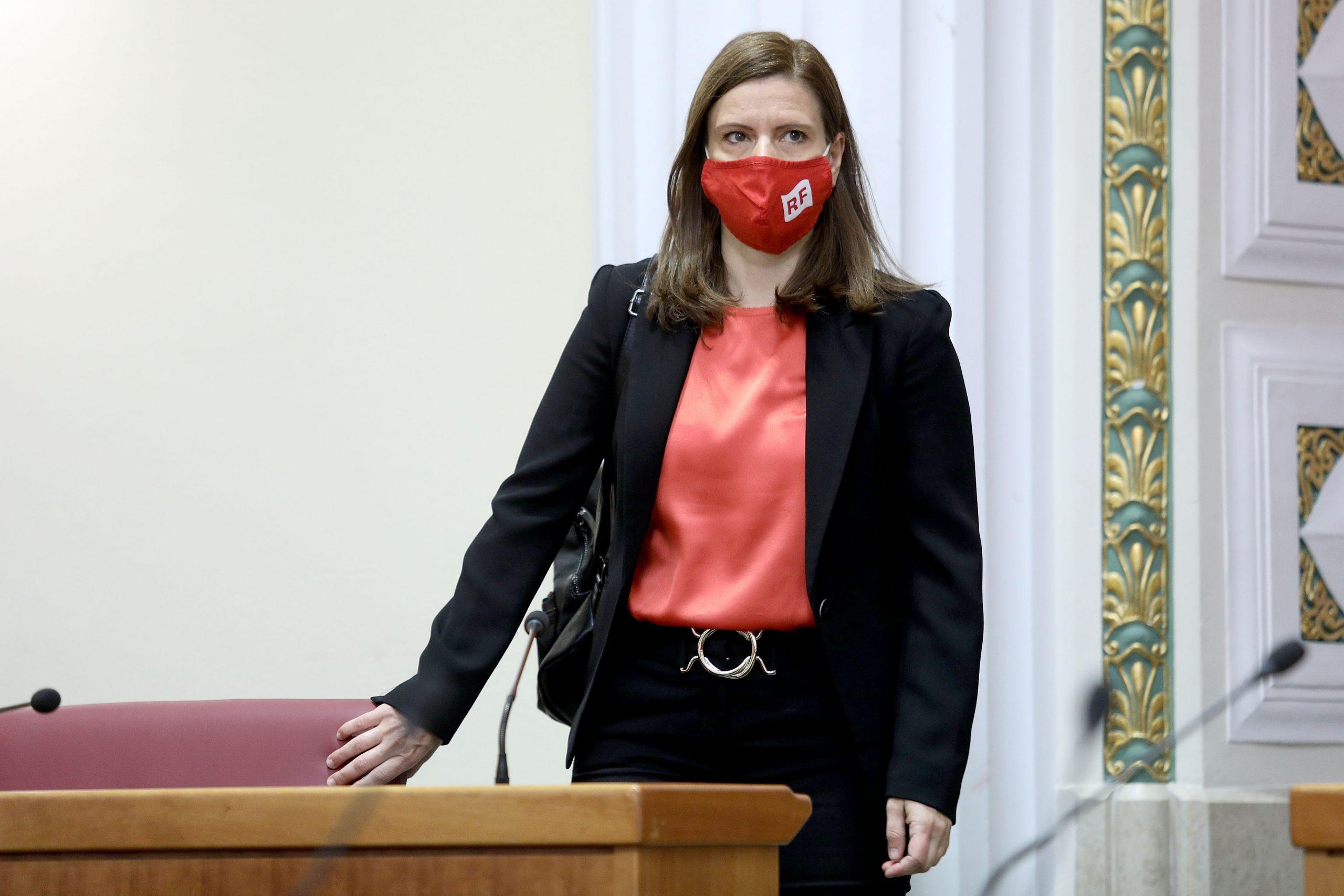 Katarina Peović / Foto Pixsell