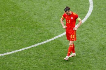 Gareth Bale/Foto REUTERS
