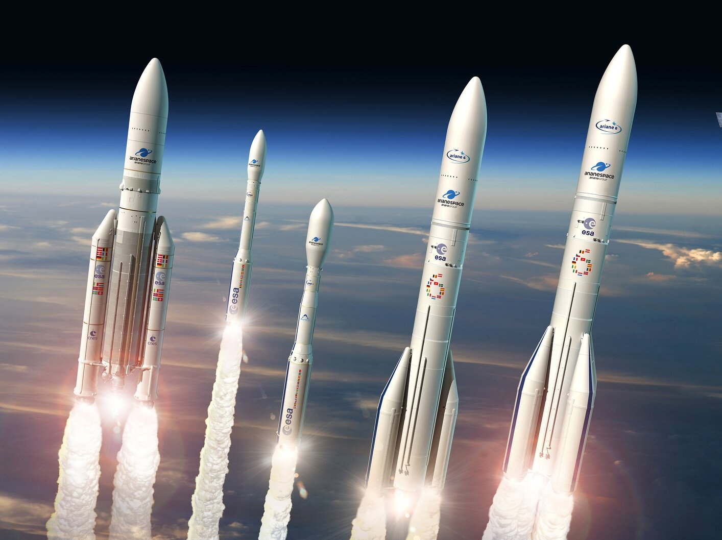 Foto: European Space Agency