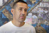 Novi trener juniora Dragan Tadić/Foto Screenshot, YouTube