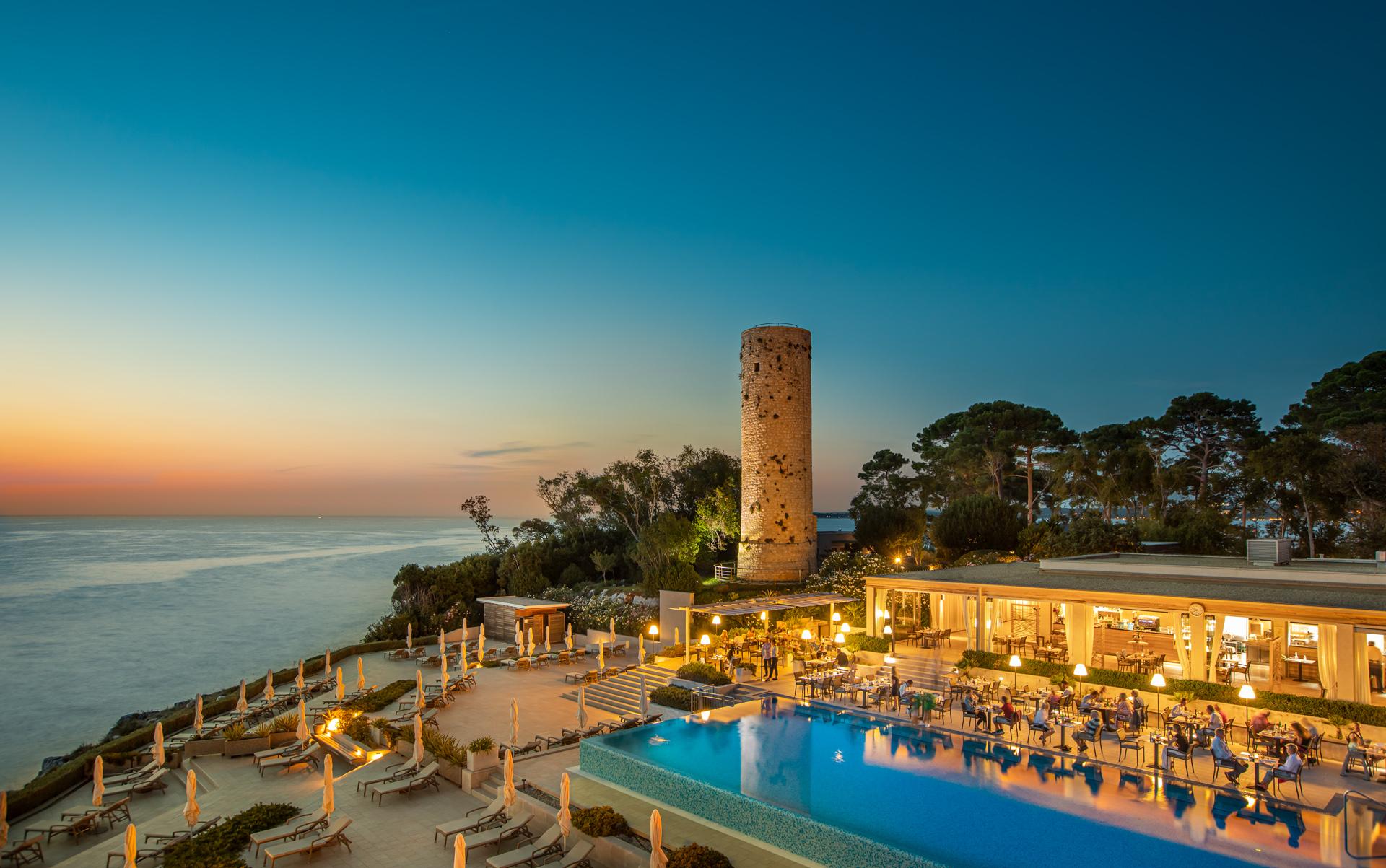 Valamar Isabella Island Resort kod Poreča