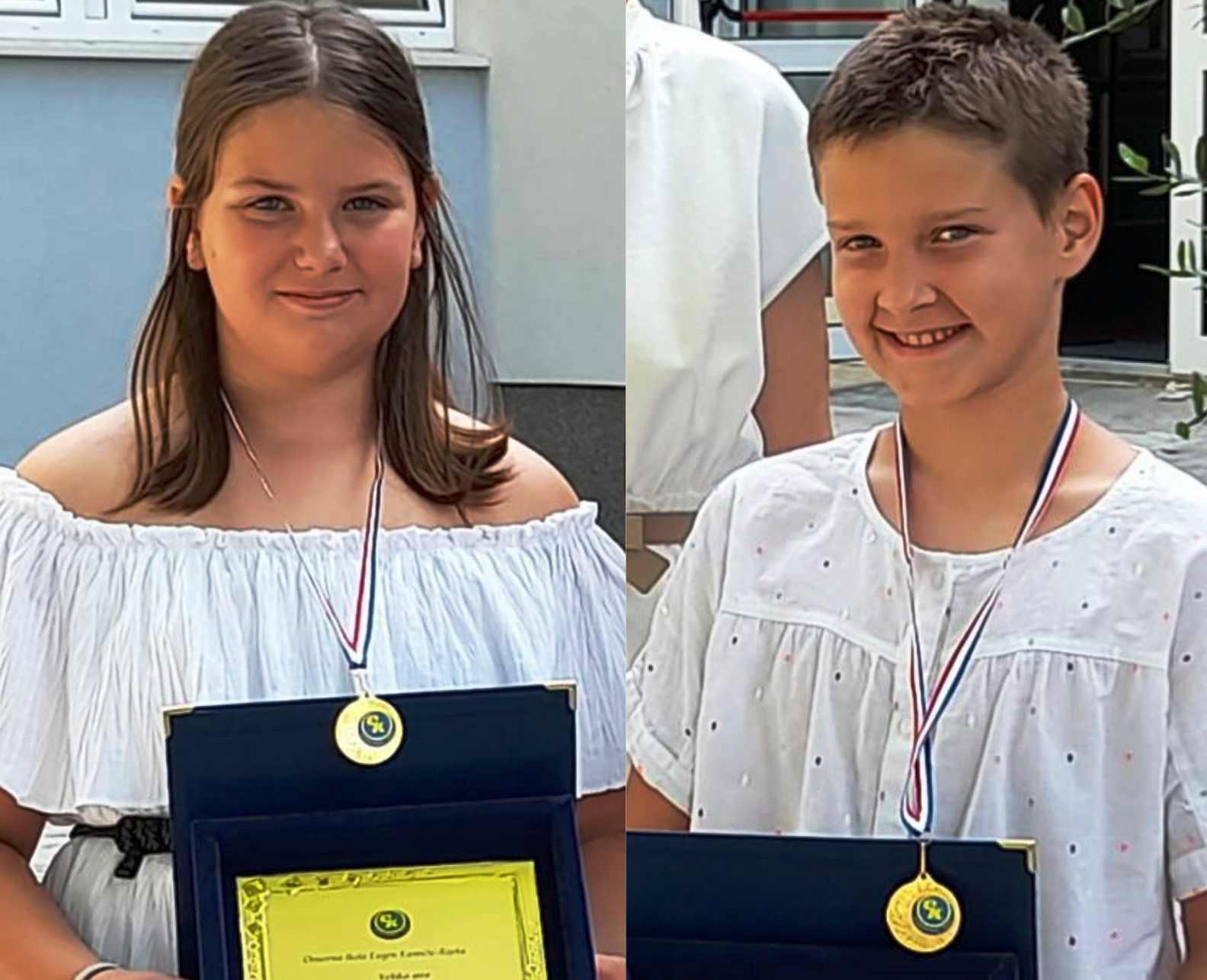 Natali Božić i Maša Stevanović