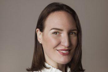 Barbara Buljat, asistentica na katedri za Informacijske znanosti Ekonomskog fakulteta u Rijeci