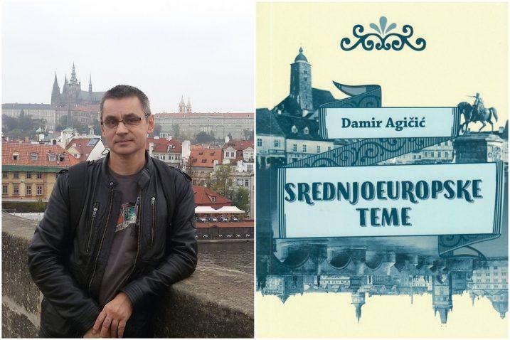 Damir Agičić