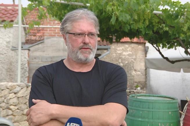 Enio Meštrović / Foto Screenshot HRT